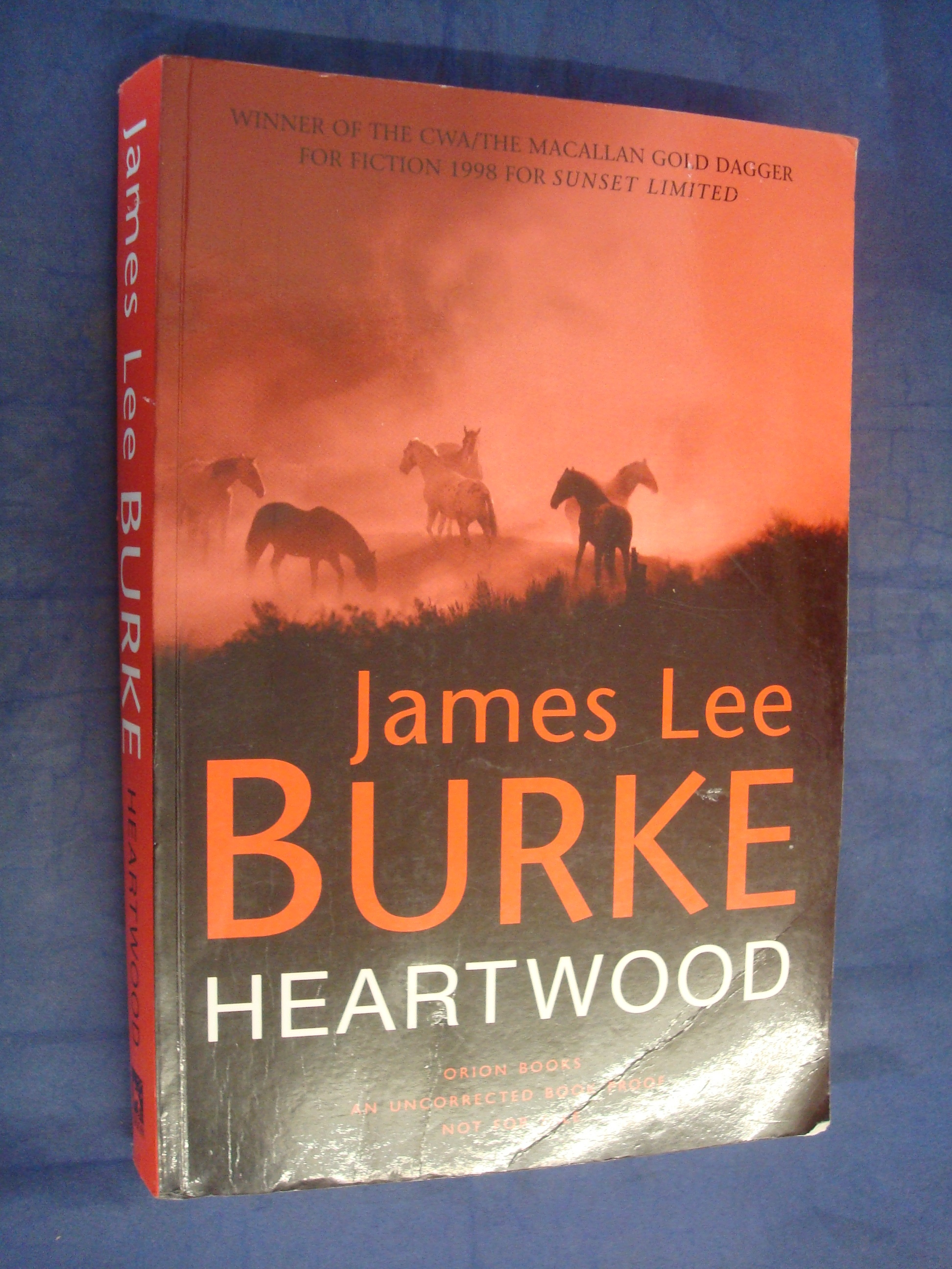 essays on heartwood by james lee burke Heartwood download heartwood few writers in america today combine james lee burke's lush prose, crackling story lines essays family fashion fiction game.